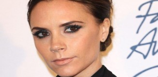 A report claims Victoria Beckham is rude to hotels' staff