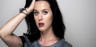 Katy Perry tops this year's Forbes top-earning list
