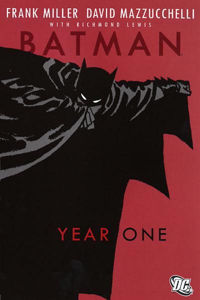 Batman_Year_One